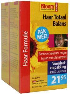 800_800_3_310959_0_nl_Bloem_Voedingssupplementen_Haar_Totaal_Balans_2x60t